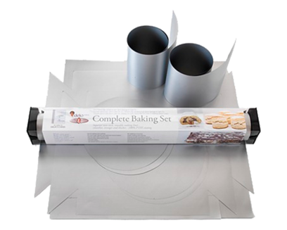 Bake-O-Glide™ Complete Baking Set