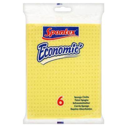 Economic Sponge Cloths
