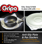 gripo Dish Stackers Front